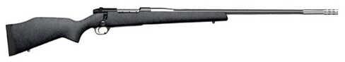 "Weatherby Mark V Accumark RC 257 Weatherby Magnum 26"" Barrel 3 Round Bolt Action Rifle ARM257WR6O"