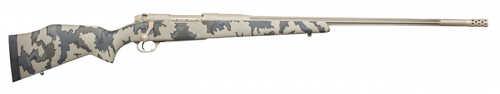 "Weatherby Mark V Arroyo RC 300 Weatherby Magnum 26"" Barrel 3 Round Cerakote Desert Tan Bolt Action Rifle AYM300WR6O"