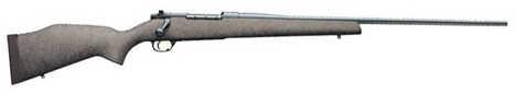 """Weatherby Mark V FiberMark 375 H&H Magnum 24"""" Barrel 3 Round Composite Bolt Action Rifle FGM375HR4O"""