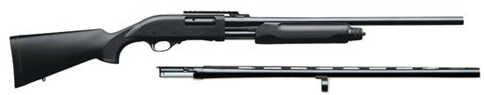 "Weatherby PA-08 Field / Slug Combo 12 Gauge Shotgun 24""/28"" Barrels   3"" Chamber 5 Round Pump Action    PA08SL1224PGM"