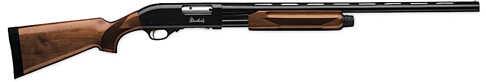 "Weatherby PA-08 Upland 12 Gauge Shotgun 28"" Barrel 3"" Chamber  4 Round  Walnut  Pump Action Shotgun PA08U1228PGM"