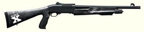 "Weatherby PA-459 Typhon TR 20 Gauge 18.5"" Barrel 3"" Chamber Kryptek Typhon Pump Action Shotgun PA459K2019PGM"