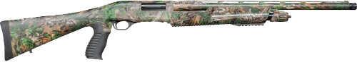 "Weatherby PA-459 Turkey Realtree Xtra Green Pump Action Shotgun 12 Gauge 3"" Chamber 22""  Barrel 5 Round PA459XG1222PGM"