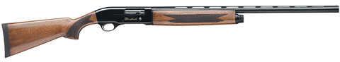 "Weatherby SA-08 Deluxe 12 Gauge 28"" Barrel 3"" Chamber 4 Round Walnut Stock Shotgun SA08D1228PGM"