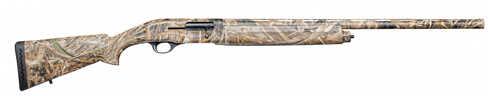 "Weatherby SA-08 Waterfowler 12 Gauge Shotgun 28"" Barrel 3"" Chamber 5 Round Realtree Max-5 Camo Semi Automatic Shotgun SA08M51228PGM"