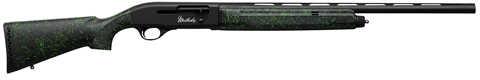 """Weatherby WBY SA-08 VOLT 20 Gauge Shotgun 24"""" Barrel Compact Black Green Matte SA08VC2024PGM"""