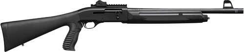 "Weatherby SA-459 TR 12 Gauge Shotgun 18.5"" Barrel 3"" Chamber 5 Round Semi Automatic  SA4591219PGM"