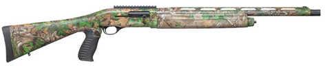 "Weatherby WBY SA-459 TURKEY 12 Gauge Shotgun 22 ""Barrel Xtra Green X-Full Choke SA459XG1222PGM"