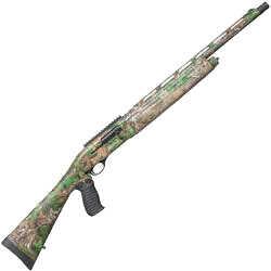 "Weatherby SA-459 Turkey Semi Auto Shotgun 20 Gauge 22"" Barrel 3"" Chamber 5 Round RealTree Xtra Green Camo SA459XG2022PGM"