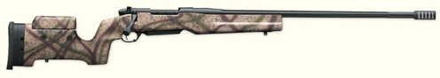 """Weatherby Mark V TRR Range Certified 338 Lapua Magnum 28"""" Barrel With Brake Bolt Action Rifle TRSM338LR8B"""