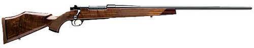 """Weatherby Mark V Ultramark 300 Weatherby Magnum 26"""" Barrel 4 Round Walnut Stock Blued Barrel Bolt Action Rifle UMM300WR6O"""