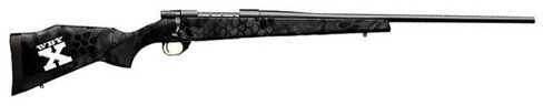 "Weatherby Vanguard 2 WBY-X 223 Remington 24"" Barrel 5 Round Kryptek Typhon Bolt Action Rifle VKS223RR4O"
