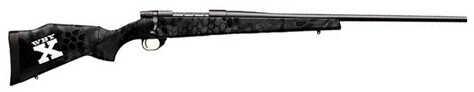 "Weatherby Vanguard 2 270 Winchester 24"" Barrel 5 Round Kryptek Typhon Pattern Camo Bolt Action Rifle VKS270NR4O"