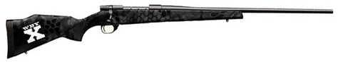 "Weatherby Vanguard 2 308 Winchester 24"" Barrel 5 Round Kryptek Typhon Bolt Action Rifle VKS308NR4O"