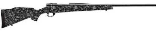 "Weatherby Vanguard S2 Skull 270 Winchester 24"" Barrel 3 Round Composite Stock Bolt Action Rifle VSK270NR4O"