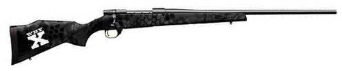 "Weatherby Vanguard Series 2 WBY-X TR 308 Winchester 22"" Barrel 5 Round Kryptek Typhon Bolt Action Rifle VTH308NR2O"
