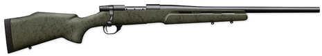 "Weatherby Vanguard S2 RC-V 223 Remington 22"" 5+1 Green Monte Carlo Black Bolt Action Rifle VTS223RR2O"