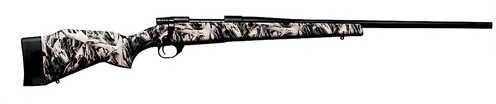 "Weatherby Vanguard 2 Youth 223 Remington 20"" Barrel 5 Round Bolt Action Rifle VYE223RR0O"