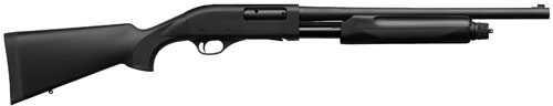 "Weatherby PA-08 Threat Response 12 Gauge 18"" Barrel 3"" Chamber 4 Round Pump Action Shotgun PA08TR1219PGM"