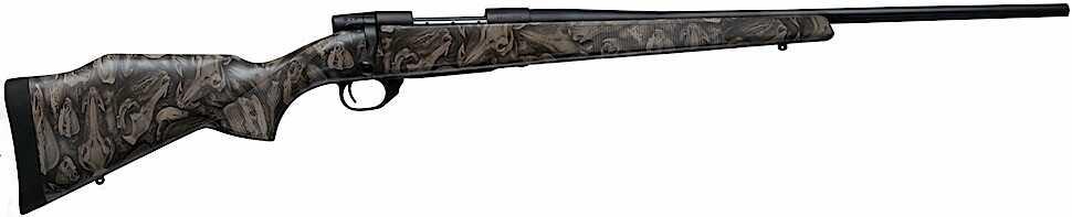 "Rifle Weatherby Vanguard 2 Hog Reaper Bolt 7mm-08 Remington 20"" VHR7M8RR0O"