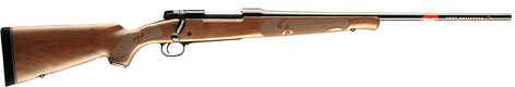"Winchester Model 70 Featherweight 270 Winchester 22"" Barrel   5 Round    Grade 3 Walnut    No Sights    Bolt Action Rifle  535154226"