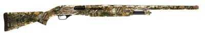 "Winchester Shotgun Winchester SXP Waterfowl 12 Gauge 26"" Barrel 3.5"" Chamber Realtree Max4 Camo512260291"
