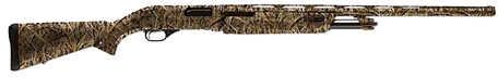 """Winchester SXP Waterfowl 12 Gauge Shotgun 26""""Barrel 3.5"""" Chamber Mossy Oak Shadow Grass Blades 512270291"""