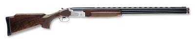 "Winchester Model 101 Pigeon Trap 12 Gauge Shotgun 30"" Barrel 2 3/4"" Chamber Black Finish Walnut Stock"