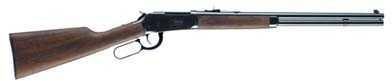 "Winchester 94 Short Rifle 38-55 Winchester 20"" Barrel 7 Round Satin Finished Walnut Stock 534174117"