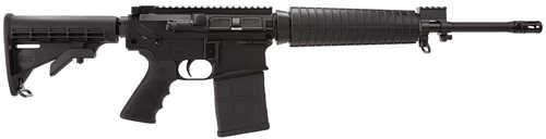 "Windham Weaponry SRC 308 Winchester 16.5"" Barrel 20 Round Semi-Automatic Rifle R16FTT308"