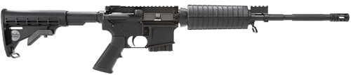 "Windham Weaponry SRC-MA 223 Remington 16"" Barrel 10 Round MA Legal Semi Automatic Rifle R16M4FTPTMA"