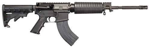 "Windham Weaponry WW-15 SRC 7.62x39 16"" Barrel 30 Round Black Semi Automatic Rifle R16M4FTT-762"