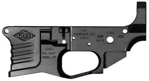 Yankee Hill Machine YHMCO YHM LOWER RECEIVER AR15 BILLET STRIPPED 125BILLET