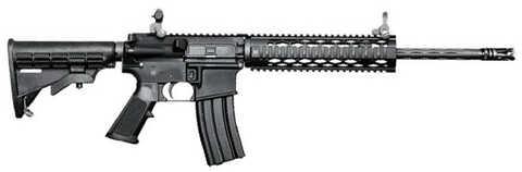 "Yankee Hill Machine Specter Diamond 5.56 NATO 16"" Barrel 30 Round Black Semi Automatic Rifle YHM-8810-7"